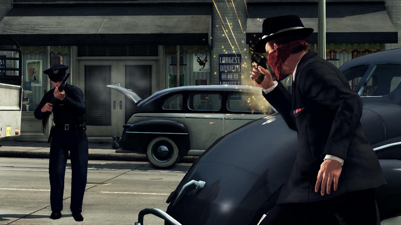 Foto de L.A. Noire [Marzo 2011] (12/12)