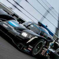 Fernando Alonso saldrá sexto en las 24 Horas de Daytona 2019. Pole position para Mazda