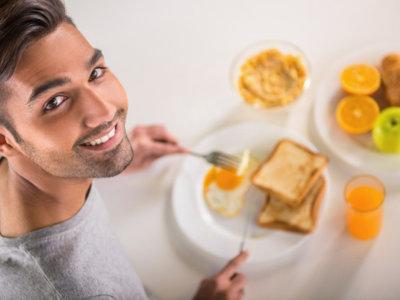 Si quieres perder peso rápido, intenta comer más despacio