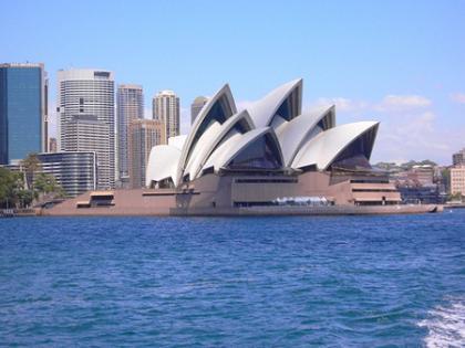 Primer sitio web de videos turísticos australianos