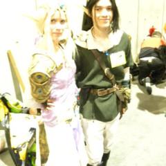 Foto 6 de 13 de la galería 1-cosplay-comiccon en Vida Extra