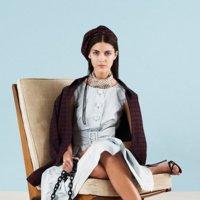 Prada Crucero 2012: el estilo ladylike francés está de moda