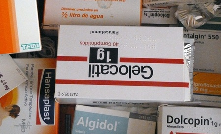 Los jubilados madrileños no tendrán que adelantar el 10% del coste de los medicamentos una vez alcanzado el tope