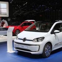 El restyling llega al Volkswagen e-up!, ahora más equipado