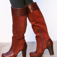 Foto 11 de 12 de la galería tendencias-en-calzado-otono-invierno-20112012 en Trendencias