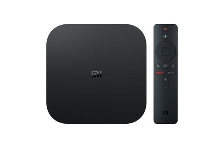 Xiaomi se pone las pilas: Mi Box S es el nombre de su renovado set-top-box para llevar Android TV a cualquier televisor