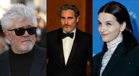 Juliette Binoche, Joaquin Phoenix, Pedro Almodóvar y otras estrellas lanzan una carta abierta en contra de volver a la normalidad