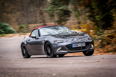 Mx5 Special Edition 091
