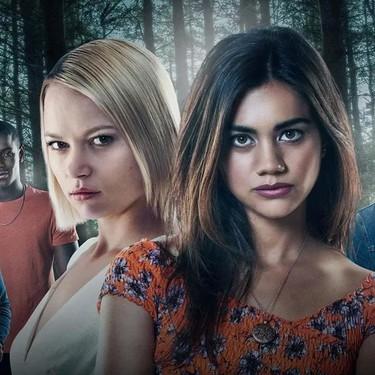 'The A-List': aventuras exóticas en Netflix que van más allá de una mera 'Lost' para adolescentes