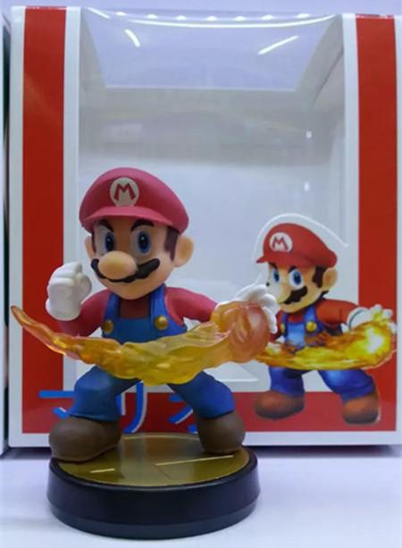 Mario Fake