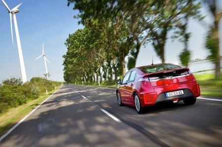 Los Países Bajos se convierten en el campo de pruebas para los coches eléctricos