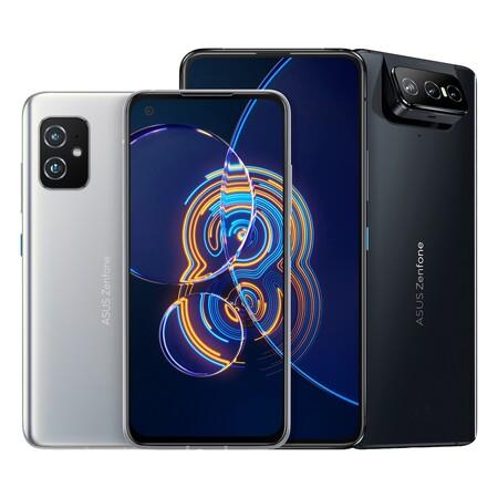 Zenfone 8 Flip Imagen