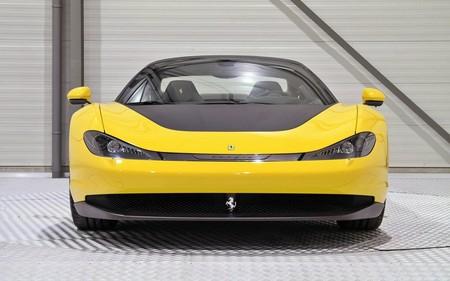 Ferrari Sergio Venta 25