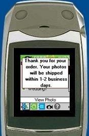 Nokia N80 Internet Edition podrá mandar tus fotos a imprimir