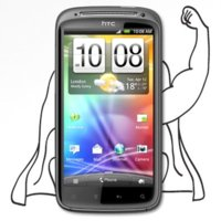 HTC vende 12.1 millones de Smartphones en el segundo trimestre