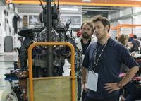 Neill Blomkamp dirigirá la próxima película de la saga 'Alien'