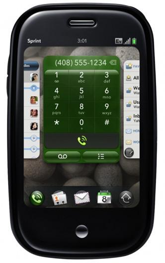 Rumor: La Palm Pre podría ponerse a la venta el próximo 30 de abril