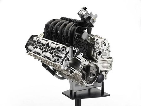 BMW K 1600 GT y BMW K 1600 GTL