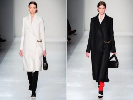 De Van Invierno Que 20142015 Moda Abrigos Otoño Del Tendencias RqSwT