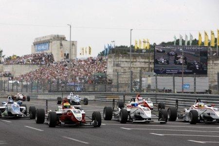 La FIA quiere salvar a las F3 Euroseries