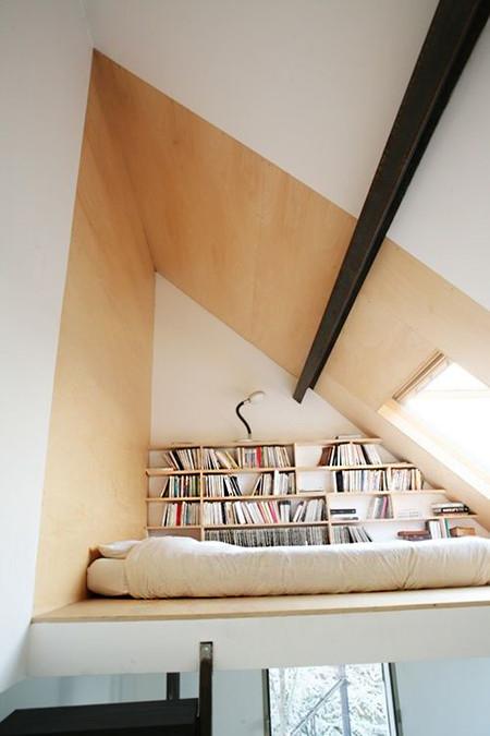 Dormitorio Mini 11