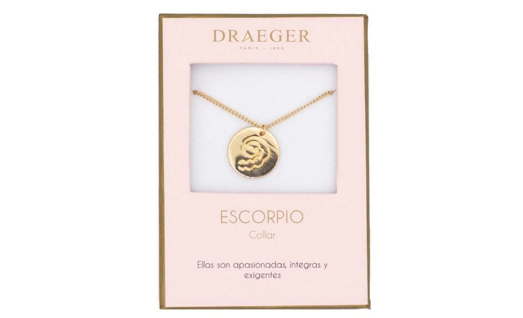 Collar de Cáncer de Draeger By Toga
