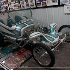 Foto 17 de 41 de la galería darryl-starbird-museum-1 en Motorpasión