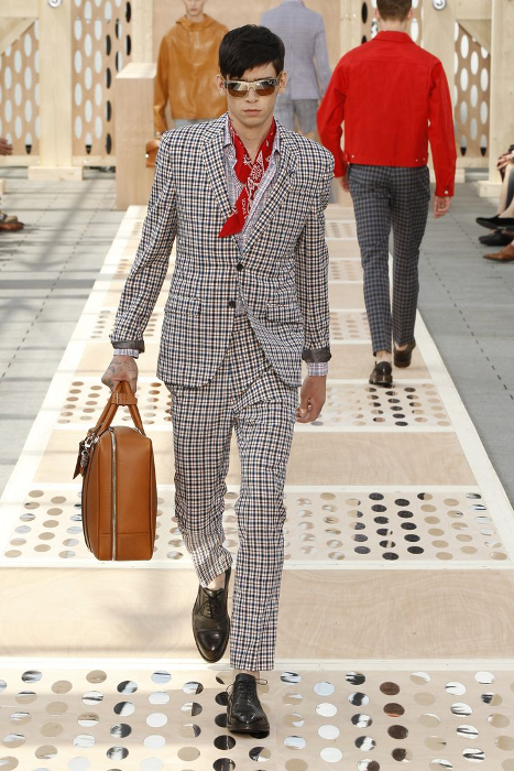Foto de Louis Vuitton SS 2014 (13/39)