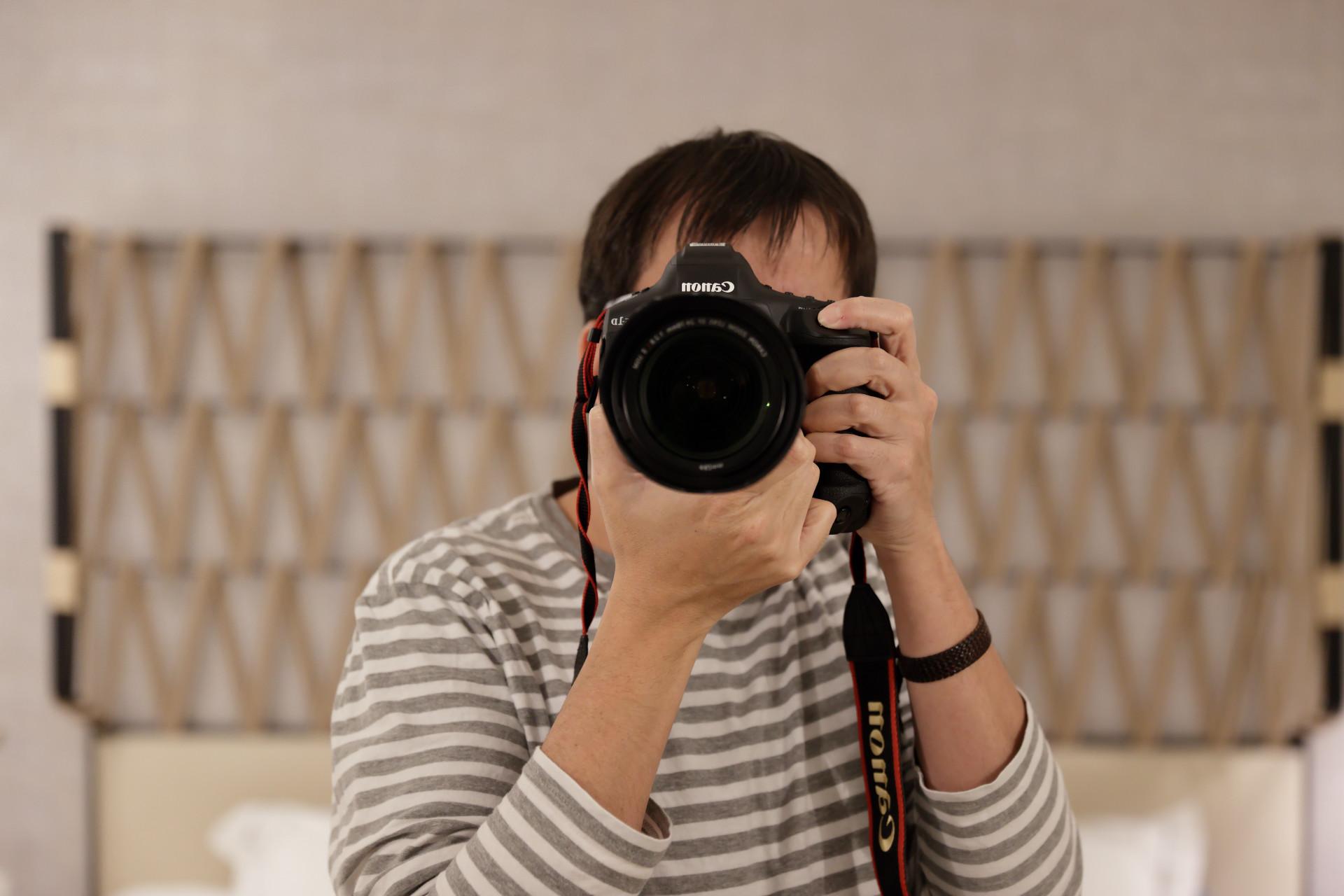 Foto de Canon EOS-1D X Mark III (1/38)