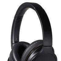 Audio Technica estrena el año con su nuevo auricular con cancelación activa del ruido, el ATH-ANC900BT