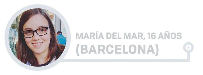 A 09 Maria Del Mar