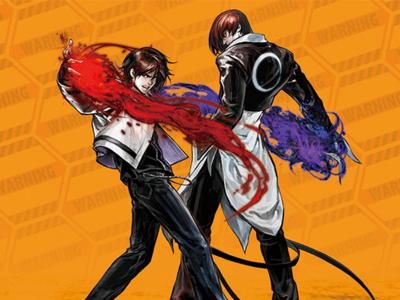Hora de temblar fanáticos, habrá nuevas adaptaciones de anime e imagen real de The King of Fighters