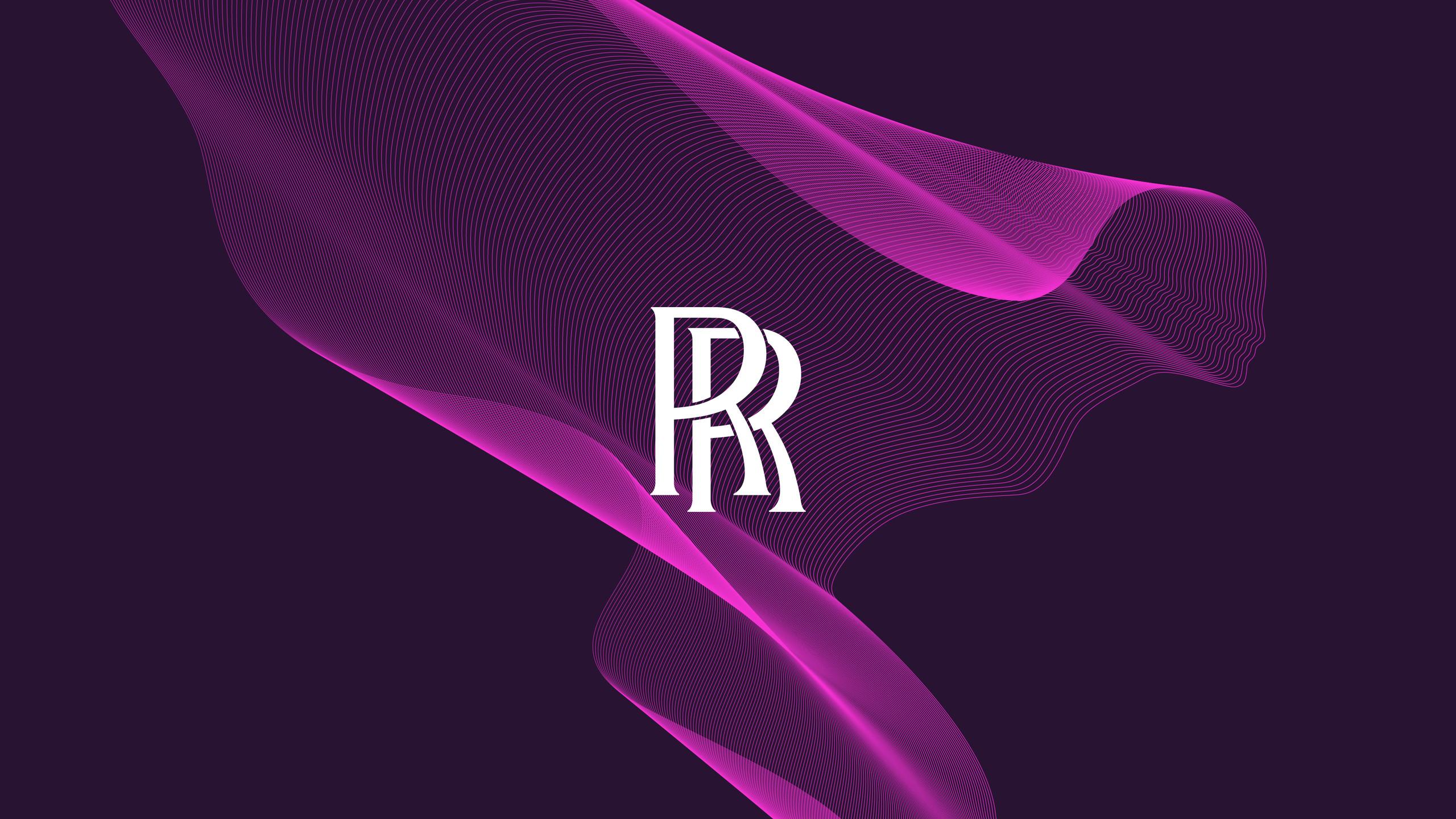 Foto de Nuevo logotipo Rolls-Royce (1/17)
