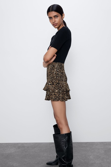 Faldas Pantalon Lowcost
