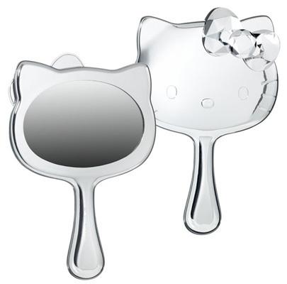 La colección limitada de Hello Kitty para la primavera 2011