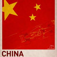 Foto 1 de 7 de la galería posters-minimalistas-de-la-formula-1 en Decoesfera