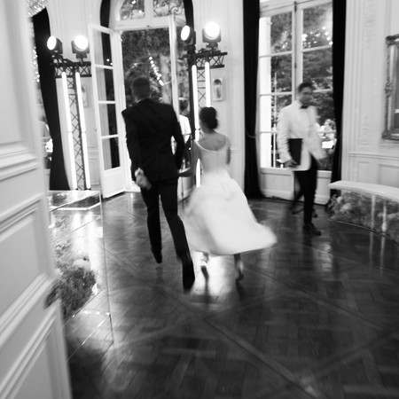 Zoe kravitz boda