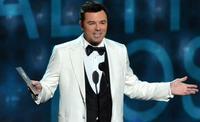 Seth MacFarlane, creador de 'Padre de familia', presentará los Oscars