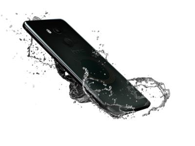 HTC U11+, comparativa: así queda frente a otros móviles de gama alta con pantalla 18:9