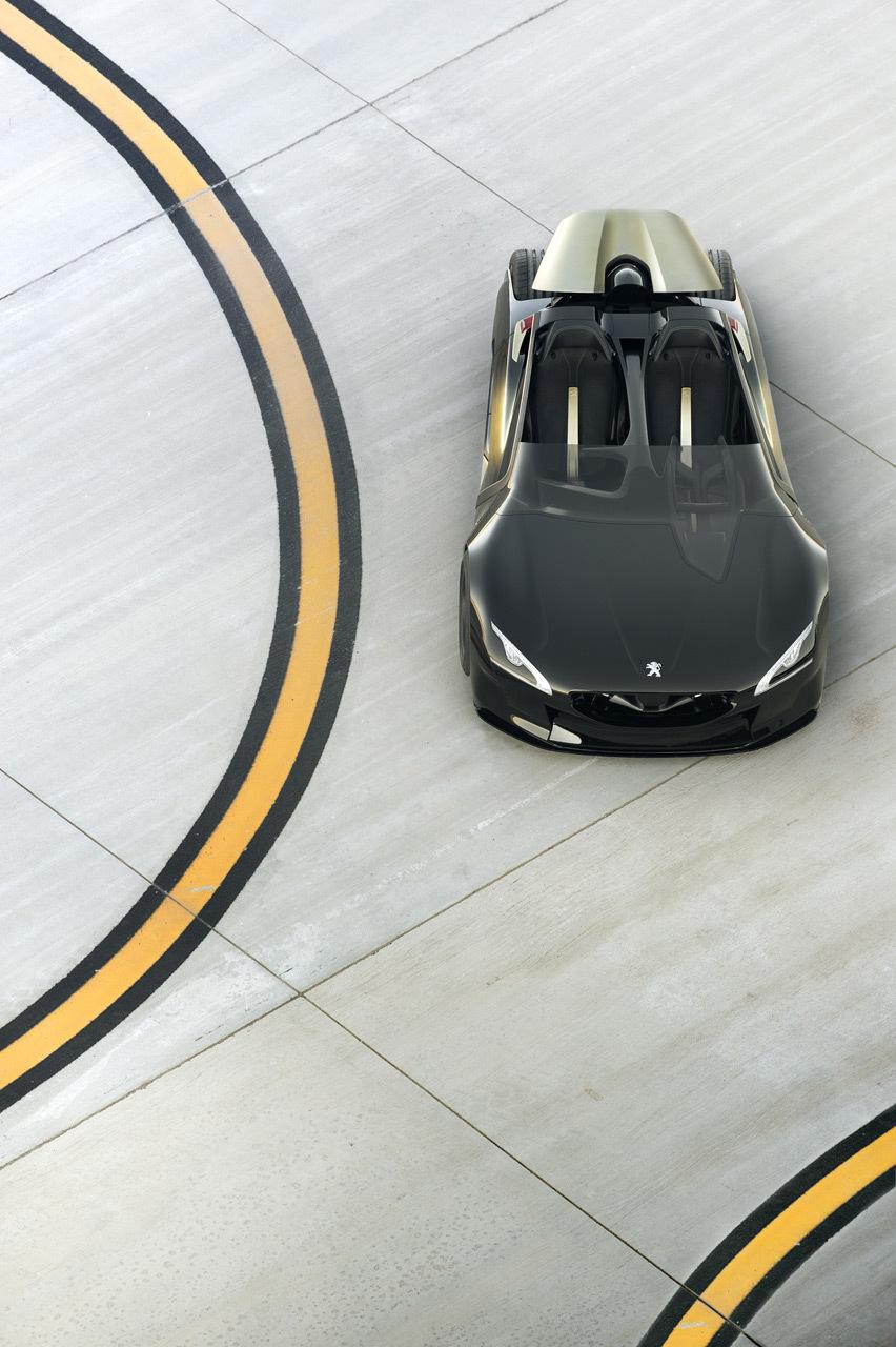Foto de Peugeot EX1 Concept (7/44)