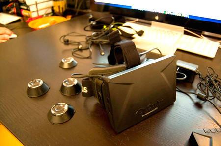 Steam añade una categoría VR para buscar juegos compatibles con Oculus Rift