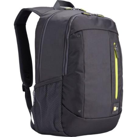 Tu portátil y la tablet no se quedan en casa este verano con esta mochila Case Logic por 24,09 €