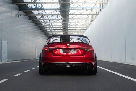 Alfa Romeo Giulia Gta 2020 005