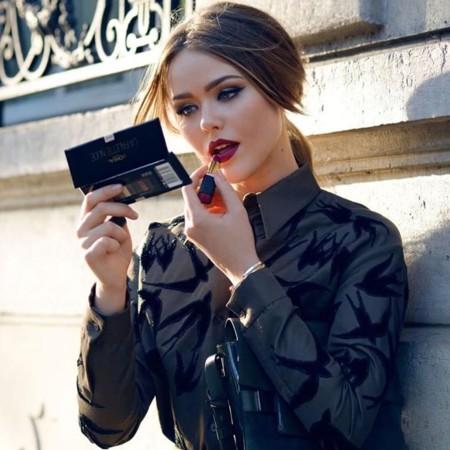 L'Oréal echa mano de las bloggers y nombra a Kristina Bazan su nueva embajadora