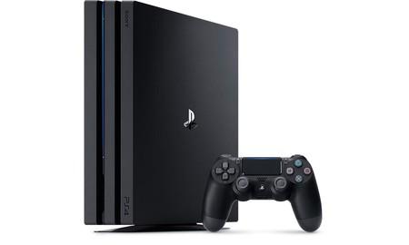Con el cupón PREGALO5 de eBay, la PS4 Pro sólo te costará 267,89 euros