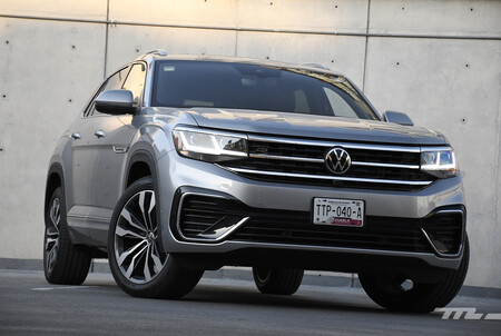Volkswagen Cross Sport Opiniones Prueba Mexico 6
