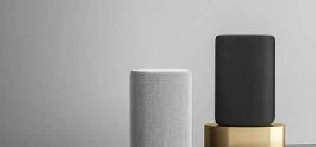 Xiaomi Xiaoai Speaker HD: así es el altavoz inteligente de Xiaomi que quiere plantar cara a la gama Echo de Amazon