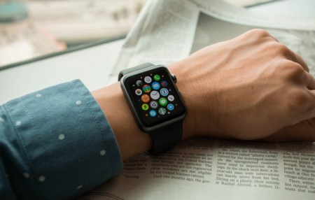 Apple Watch Aplicaciones