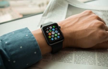Apple Watch Aplicaciones