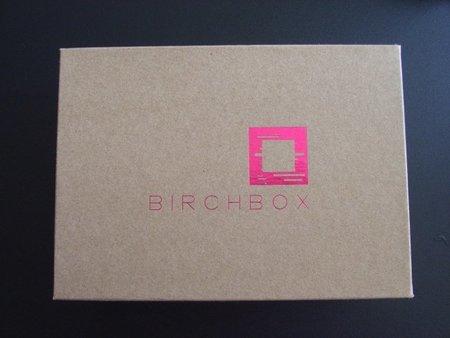 Probamos Birchbox, las muestras en casa cada mes